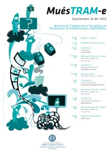 Evento Muéstrame - Tadeo Lozano