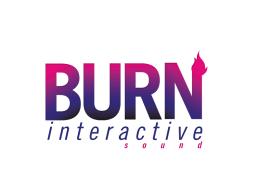 Burn Interactive Sound