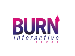 Burn Interactive Sound