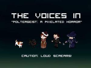 Voices in Poltergeist