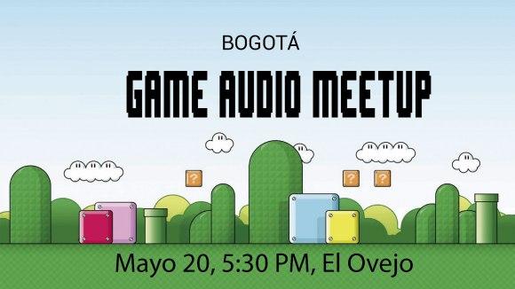 Bogota Game Audio