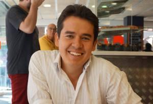 Eivar Rojas