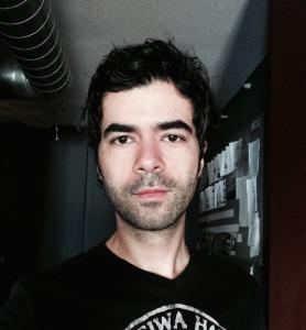 Juan Pablo Reyes